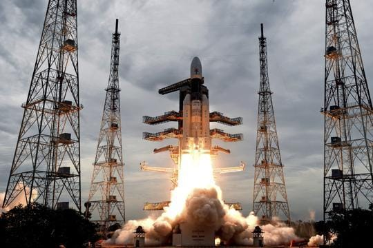 Chandrayaan 2 inches closer to moon, to enter lunar orbit today