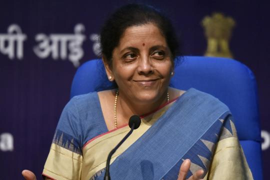 'Will be back with more,' promises Nirmala Sitharaman after 20 announcements