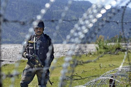 21 Indians killed in over 2,000 ceasefire violations in J&K: Govt tells Pak