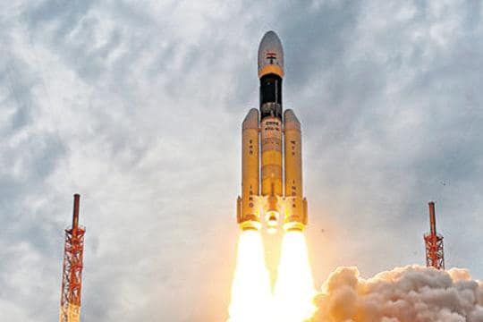 Chandrayaan 2 orbiter on track as window to relink with lander shrinks
