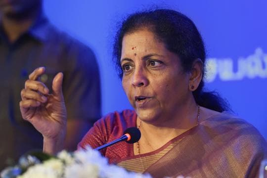 To boost manufacturing, corporate tax rates slashed for domestic companies