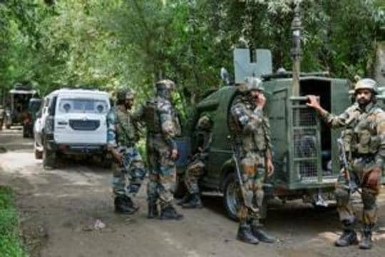 Terrorists kill Punjab-based fruit trader, injure another in Kashmir