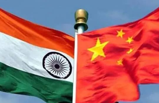 China says bilateral relationship with India independent of ties with Pakistan