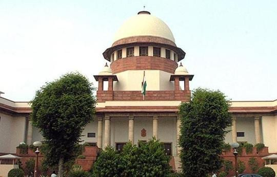 No need to recuse, rules Supreme Court on demand that judge step away from case