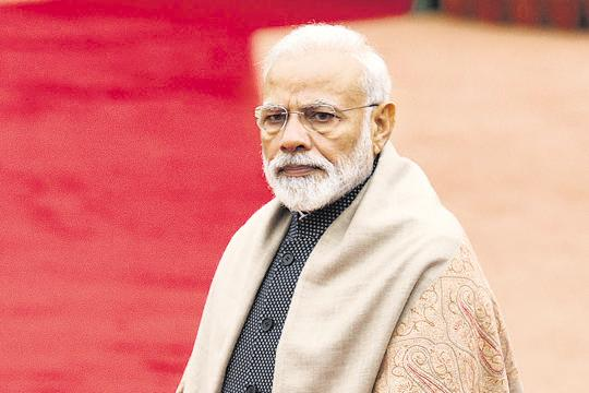 Union Cabinet recommends President's rule in Maharashtra