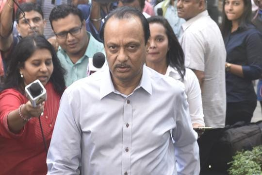 NCP, Cong decision will be collective, says Ajit Pawar as deadline set by governor nears