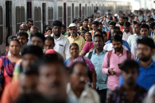 Indian, global megacities growing at unprecedented rate: UK study