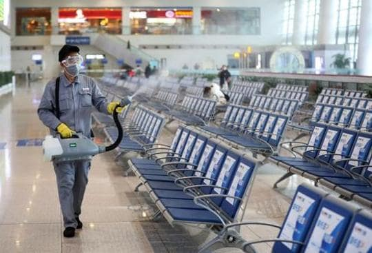 Indians remain stuck in Coronavirus-hit Wuhan as govt preps to evacuate them