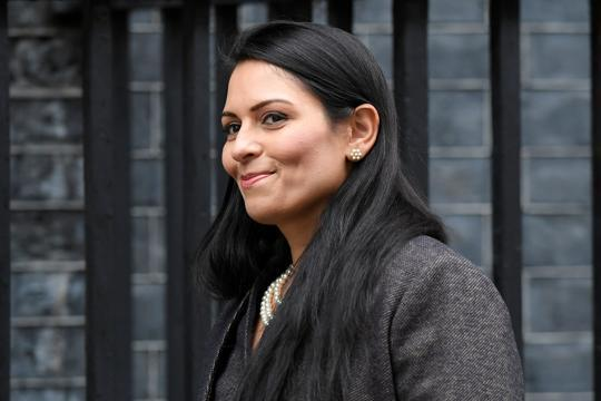 'Bullying, money rows': Indian-origin UK ministers under fire