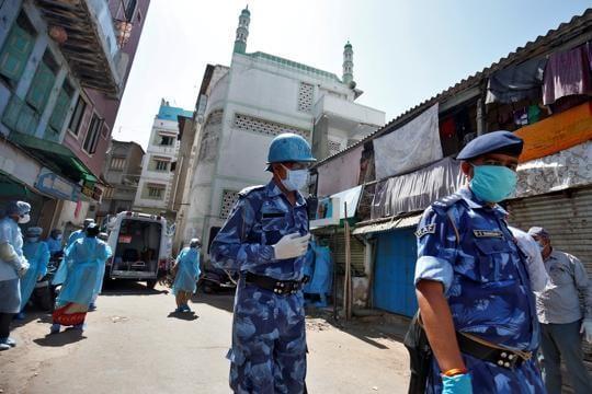 900 patients, 30 hotspots: How Jamaat-linked cases push Delhi's Covid-19 count