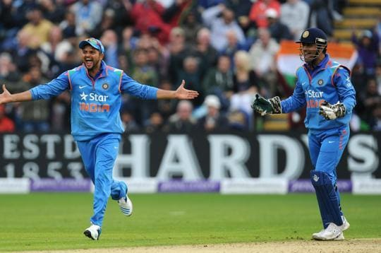 Dhoni calls time on storied career, Raina follows former India skipper