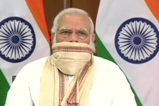 Opposition in favour of middlemen who loot farmers: PM Modi in fresh pitch for farm bills