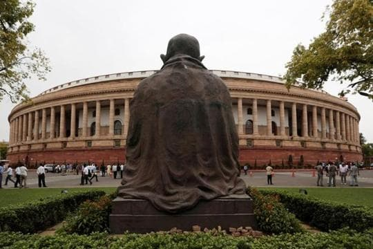 Parliament monsoon session: What to expect today