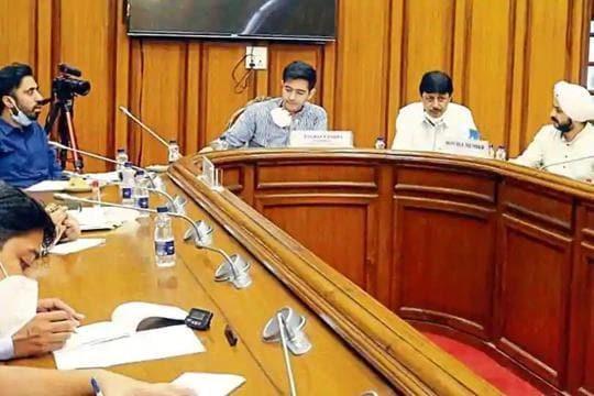 Facebook India head moves SC against Delhi panel's notice, hearing tomorrow