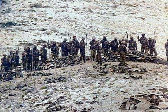India prepared for a long haul over disengagement but not yield an inch in Ladakh
