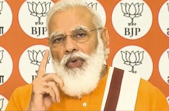 PM Modi's speech at UNGA to focus on global push to counter terror