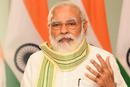 On Mann Ki Baat, PM Modi focuses on storytelling; hails passage of farm bills