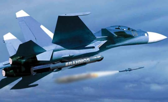 Brahmos, Akash and Nirbhay: India rolls out its missiles to counter Chinese threat