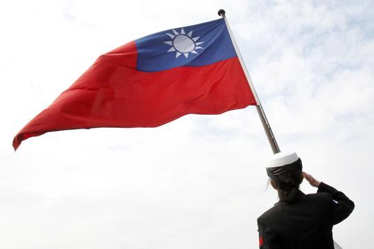 Should India review its relations with Taiwan?