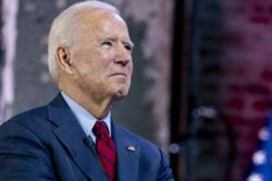 What Joe Biden has said on major US flashpoints with China