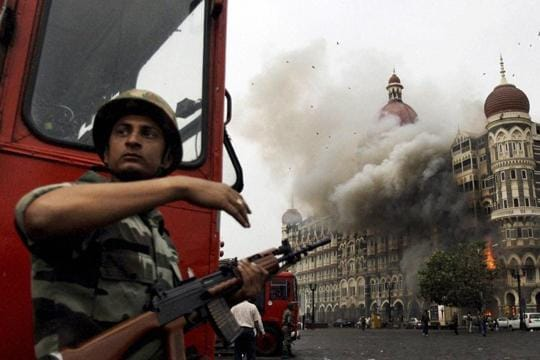 US announces reward of up to USD 5 million for information about 26/11 mastermind