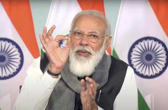 Covid vaccine could be ready in next few weeks, says PMModi