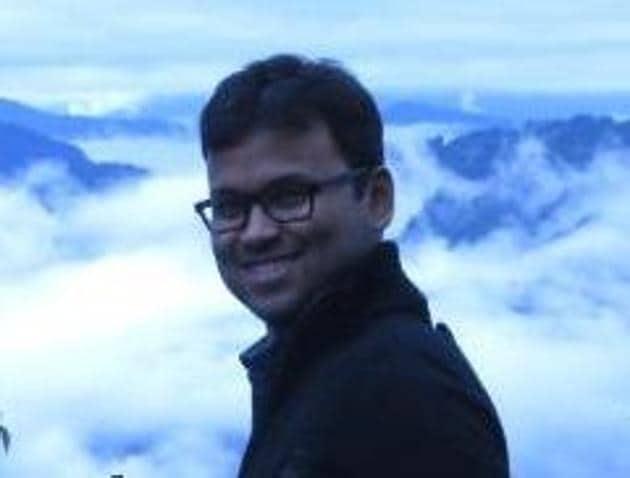Abhishek Paul