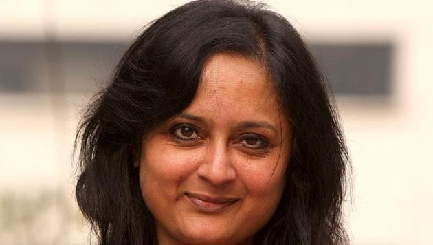 Renuka Narayanan