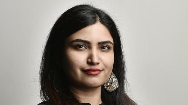 Sanya Panwar