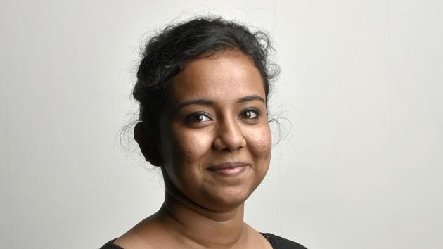 Soumya Pillai