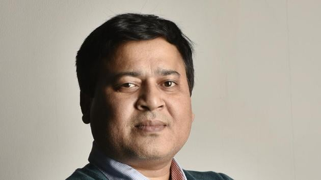DK Singh