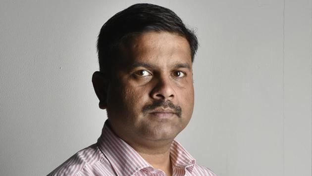 Kumar Uttam