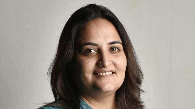 Sonal Kalra