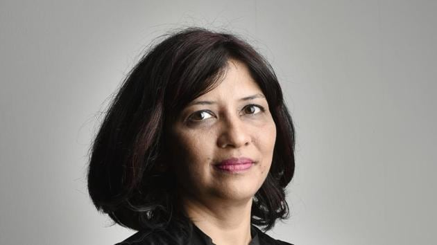 Sanchita Sharma