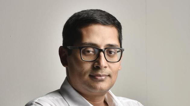 Saubhadra Chatterji