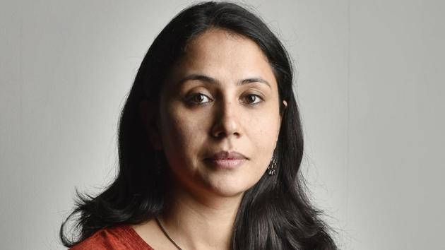 Smriti Kak Ramachandran