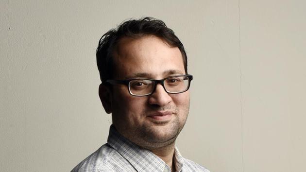 Khurram Habib