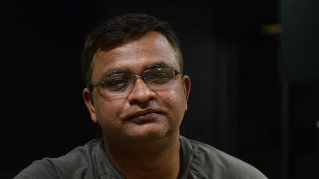 Anuraag Singh