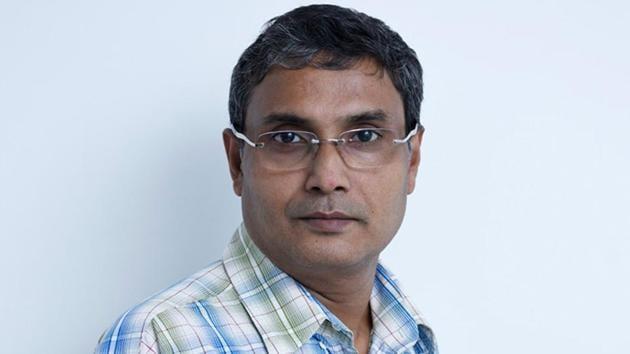 Avijit Ghosal