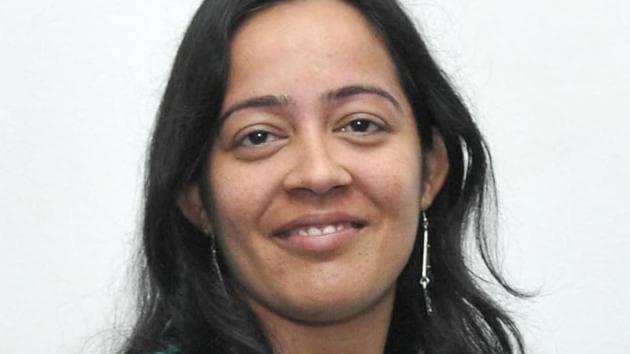 Deepa Sharma Sood