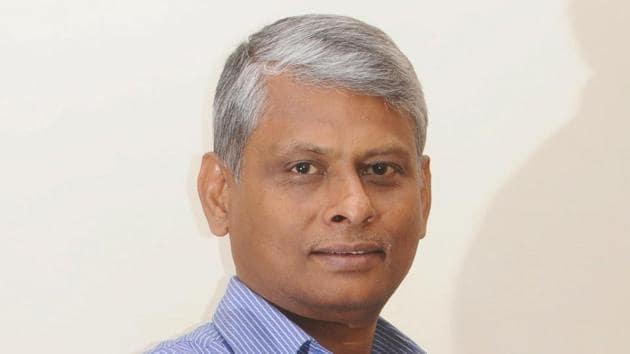 Gautam Mazumdar