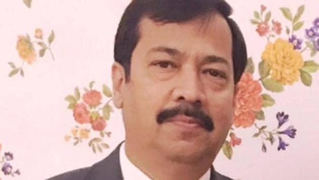 M Tariq Khan