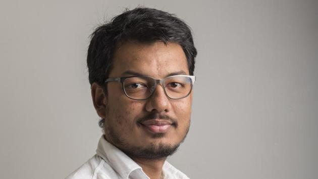 Arvind Walmiki