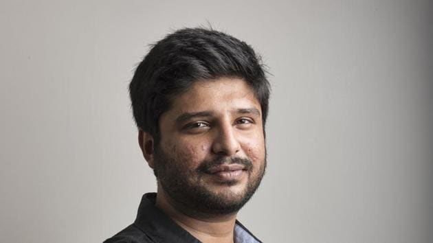 Badri Chatterjee