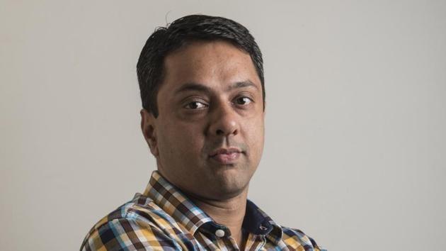 Rahul Mahajani