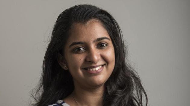 Sanjana Bhalerao