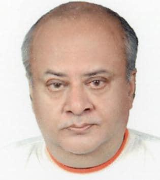 Rai Atul Krishna