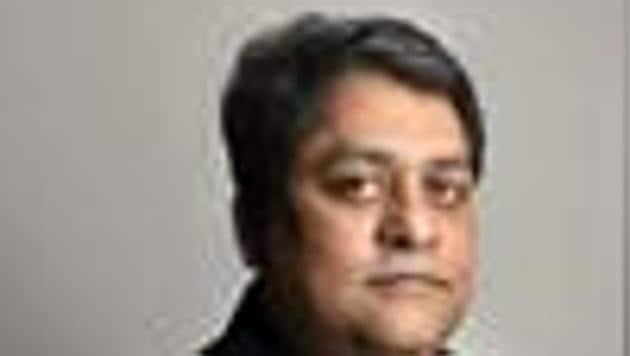 Rajesh Mahapatra