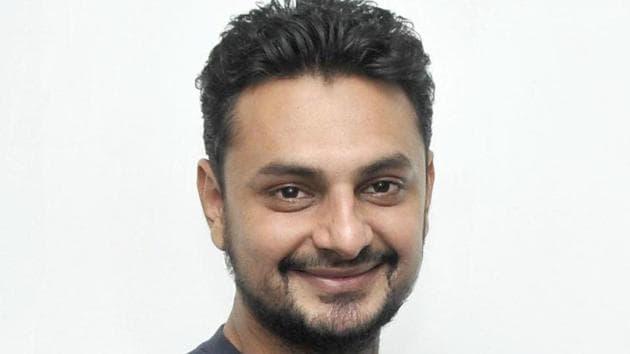 Rameshinder Singh Sandhu