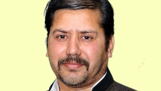 Ravi Krishnan Khajuria
